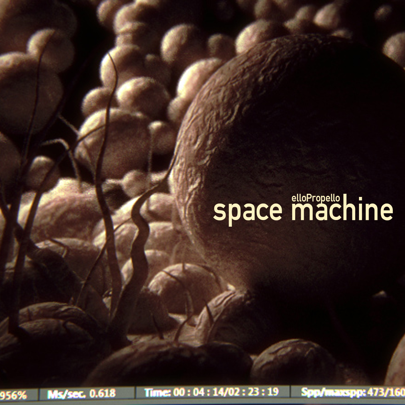 SpaceMachine (2017)