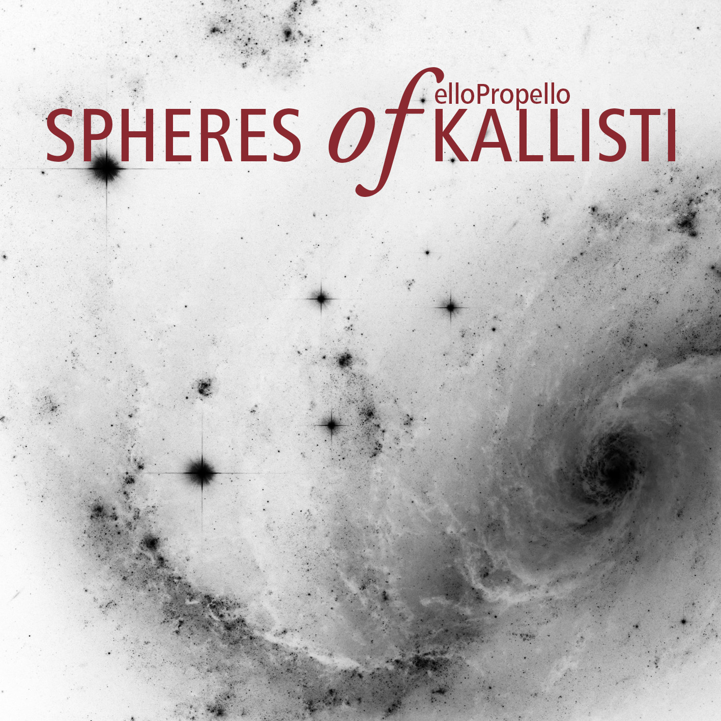Spheres of Kallisti (2016)
